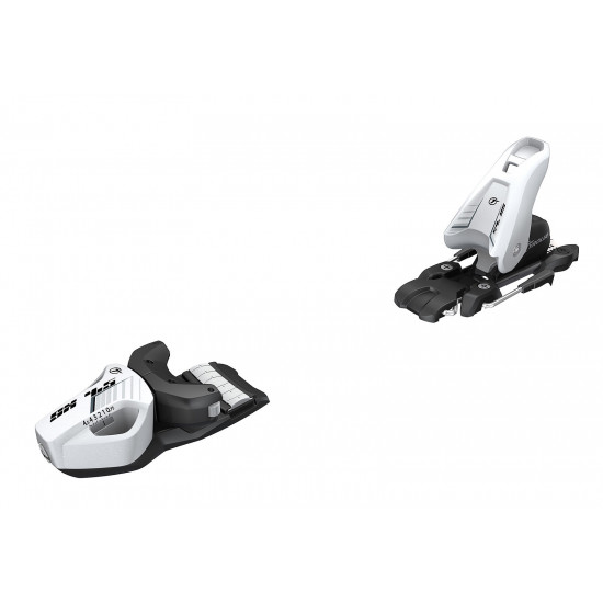 Крепление гл SX 4.5 AC BRAKE 74 [K]  solid white/black