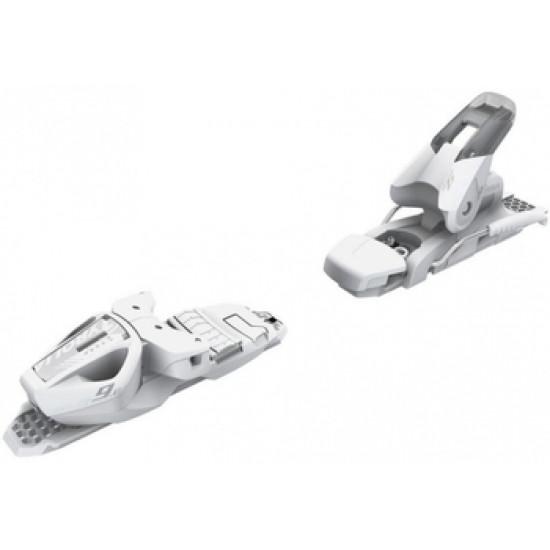 Крепление гл SLR 9.0 GW BRAKE 85 (H)  solid white