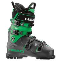 Ботинки NEXO LYT 120 (2020) anthr./green