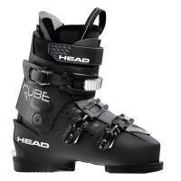 Ботинки CUBE 3 90 (2021) Black/Anthracite