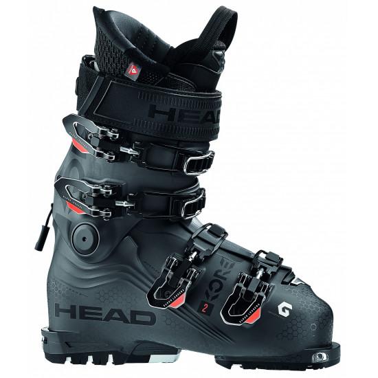 Ботинки KORE 2 W (2021) anthracite