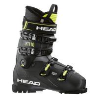 Ботинки EDGE LYT 110 (2021) Black/Yellow