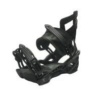 Крепления для сноуборда Technine SLUGGER BLACK/GREY F18