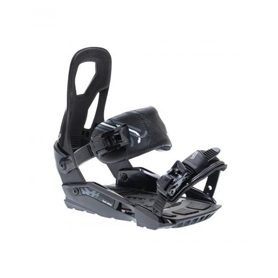 Крепления для сноуборда RAGE RX540 black F19