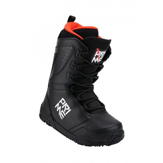 Ботинки сноубордические RPIME COOL-C1 TGF (система быстрой шнуровки)